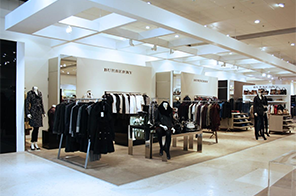 Commercial and retail project management grade one - Selfridges head office telephone number ...